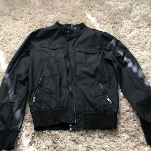 DIVIDED aka H&M Members only Jacket